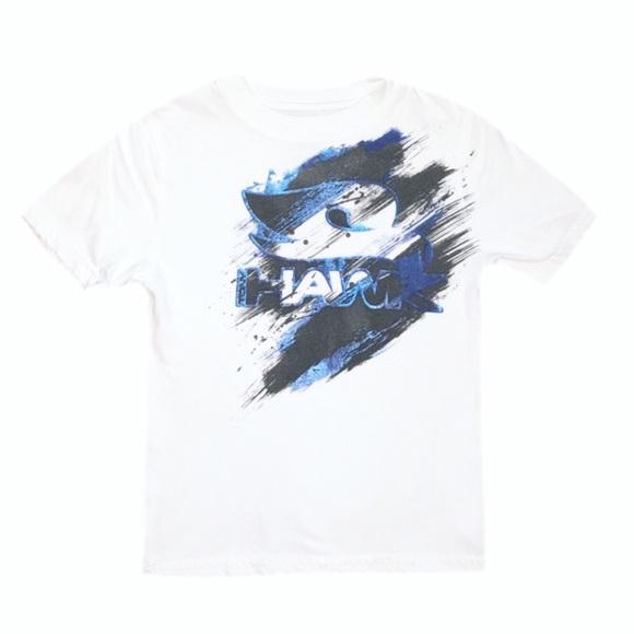 Tony Hawk Other - Tony Hawk Boy's Graphic Short Sleeve Shirt